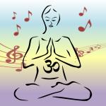 Mi proyecto de Yoga para músicos