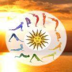 El Saludo al Sol y el Músico